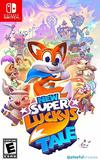 Super Lucky's Tale (Nintendo Switch)