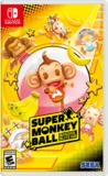 Super Monkey Ball: Banana Blitz HD (Nintendo Switch)