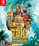 Toki -- Retrollector Edition (Nintendo Switch)
