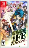 Tokyo Mirage Sessions #FE Encore (Nintendo Switch)