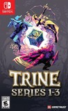 Trine Series 1-3 (Nintendo Switch)