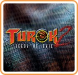 Turok 2: Seeds of Evil (Nintendo Switch)