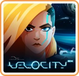 Velocity 2X (Nintendo Switch)