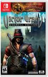 Victor Vran: Overkill Edition (Nintendo Switch)