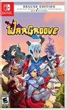 Wargroove -- Deluxe Edition (Nintendo Switch)