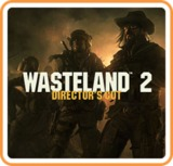 Wasteland 2: Directors Cut (Nintendo Switch)