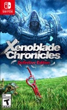 Xenoblade Chronicles -- Definitive Edition (Nintendo Switch)