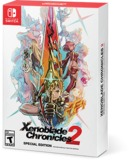 Xenoblade Chronicles 2 -- Special Edition (Nintendo Switch)