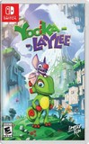 Yooka-Laylee (Nintendo Switch)