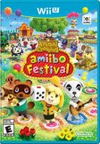 Animal Crossing: Amiibo Festival (Nintendo Wii U)