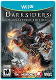 Darksiders -- Warmastered Edition (Nintendo Wii U)