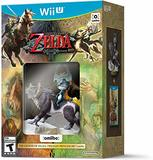 Legend of Zelda: Twilight Princess HD -- Amiibo Bundle, The (Nintendo Wii U)