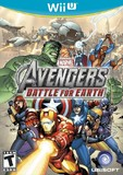 Marvel Avengers: Battle For Earth (Nintendo Wii U)