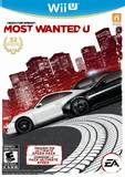 Need for Speed: Most Wanted U (Nintendo Wii U)