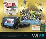 Nintendo Wii U -- The Legend of Zelda: Wind Waker HD Edition (Nintendo Wii U)
