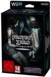 Project Zero: Maiden of Black Water -- Limited Edition (Nintendo Wii U)