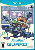 Star Fox Guard (Nintendo Wii U)