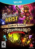 SteamWorld Collection (Nintendo Wii U)