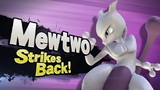Super Smash Bros. for Wii U -- Mewtwo DLC (Nintendo Wii U)