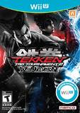 Tekken Tag Tournament 2 -- Wii U Edition (Nintendo Wii U)