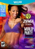 Zumba Fitness: World Party (Nintendo Wii U)