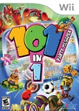 101 In 1: Party Megamix (Nintendo Wii)