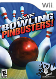 AMF Bowling: Pinbusters (Nintendo Wii)
