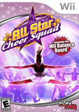 All Star: Cheer Squad (Nintendo Wii)