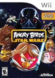 Angry Birds: Star Wars (Nintendo Wii)