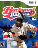 Backyard Baseball '09 (Nintendo Wii)