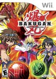 Bakugan: Battle Brawlers (Nintendo Wii)