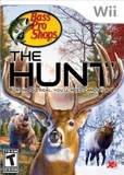 Bass Pro Shops: The Hunt (Nintendo Wii)