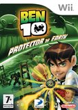 Ben 10: Protector of Earth (Nintendo Wii)