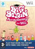 Big Brain Academy for Wii (Nintendo Wii)