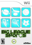 Big League Sports (Nintendo Wii)