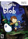 Boy and His Blob, A (Nintendo Wii)