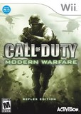 Call of Duty: Modern Warfare: Reflex (Nintendo Wii)