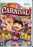 Carnival Games (Nintendo Wii)