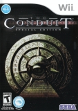 Conduit, The -- Special Edition (Nintendo Wii)