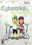 Cyberbike: Cycling Sports (Nintendo Wii)
