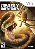 Deadly Creatures (Nintendo Wii)