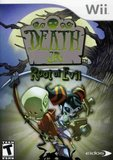 Death Jr: Root of Evil (Nintendo Wii)
