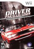 Driver: Parallel Lines (Nintendo Wii)