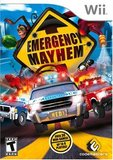 Emergency Mayhem (Nintendo Wii)