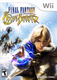 Final Fantasy: Crystal Chronicles: The Crystal Bearers (Nintendo Wii)