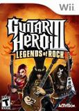 Guitar Hero III: Legends of Rock (Nintendo Wii)