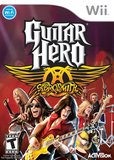 Guitar Hero: Aerosmith (Nintendo Wii)