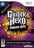 Guitar Hero: Smash Hits (Nintendo Wii)