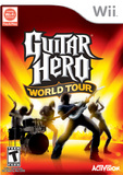 Guitar Hero: World Tour (Nintendo Wii)