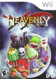 Heavenly Guardian (Nintendo Wii)